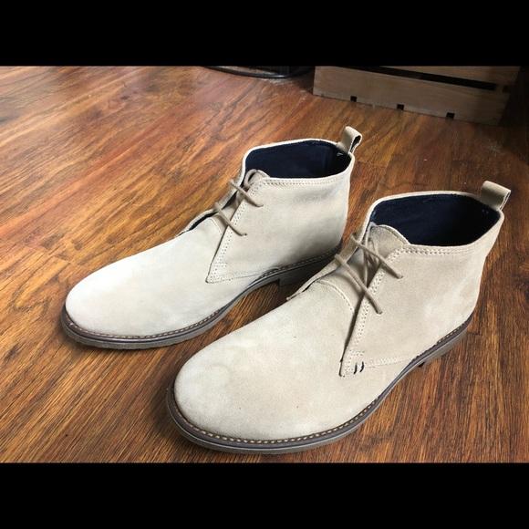 Joseph Abboud Lucca Chukka Boots | Poshmark